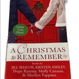 A Christmas to Remember by Shalvis, Jill